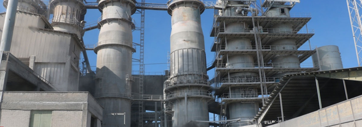کارخانه کربنات سدیم مراغه کاوه سودا